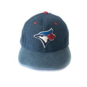✨3/$25✨Toronto Blue Jays Demin Melonwear Hat